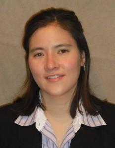 Caroline Huang Rhodes picture