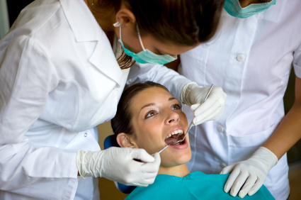 Dental Hygienist degrees in order for college